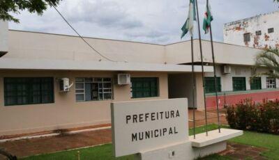 Prefeito de Deodápolis acata recomendação do MPE e vai revogar contrato com escritório de advocacia