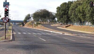 Motociclista morre após sofrer graves ferimentos em acidente na Costa e Silva