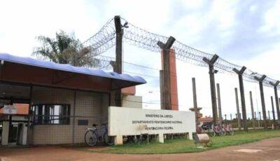 """Facção tem """"casa de apoio"""" para presos em MS"""