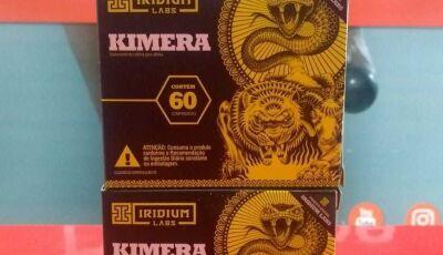 Olá Shapers, Promoção Kimera da irídium 60 cápsulas 300mg na na Dr. Shape em Dourados