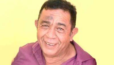 Fátima do Sul se despede do Chicão, pai do Adriano Vassouras
