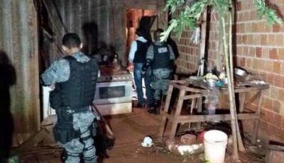 Dois são assassinados na favela em Dourados