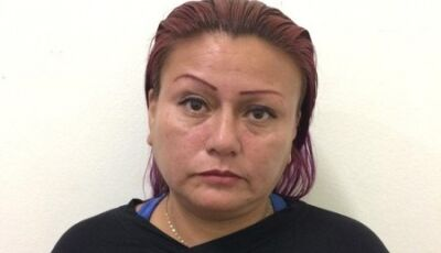 Mulher acusada de integrar quadrilha é presa pelo SIG da Polícia Civil