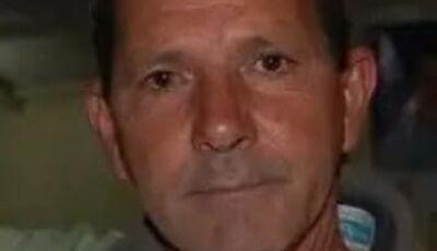 Falece José Ricardo Hermenegildo, irmão do prefeito Marquinhos do Dedé em Vicentina