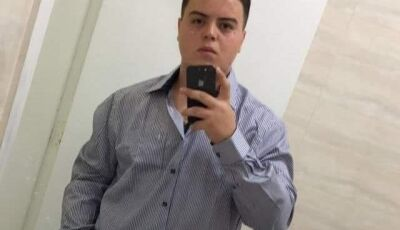 Adolescente de Rio Brilhante é executado com 30 tiros no Paraguai