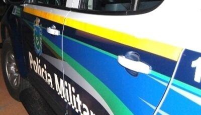 Jovem é preso após tentar furtar delegacia e soltar presos em Anaurilândia