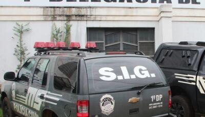 Prejuízo passa de R$ 5 mil em loja de materiais esportivos furtada em Nova Andradina