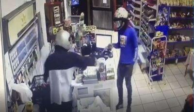 Polícia prende trio acusado de assaltar padaria no III Plano