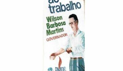 Eleições 1982: A Primeira para Governador de MS