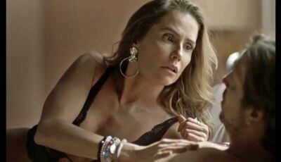 'Segundo sol': Karola vira escrava sexual de Remy