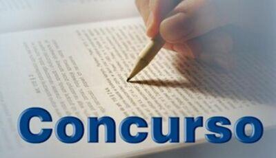 Concursos com inscrições abertas em MS somam 648 vagas e salários de até R$ 16 mil