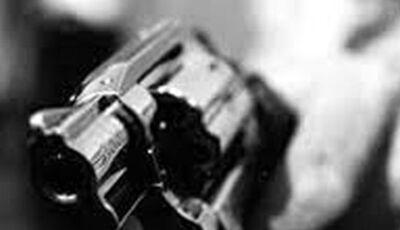 Dupla atira durante assalto em restaurante em Ivinhema