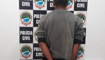 Preso por estuprar enteada durante seis anos homem de diz estar arrependido