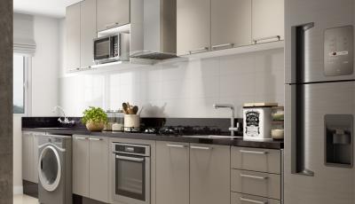 DOURADOS: Italínea Móveis Planejados e a promoção 'Casa Nova' destaca a cozinha dos sonhos