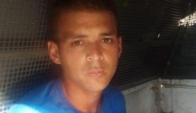 Homem que matou travesti em MS com 80 facadas é preso no Alagoas