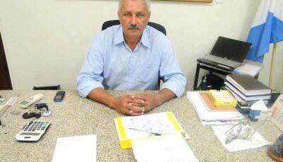 Por unanimidade, TSE cassa prefeito e vice por compra de voto em 2016