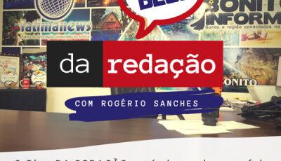 Com foco em bastidores da política, Blog 'da Redação' estreia na próxima semana no Fátima News