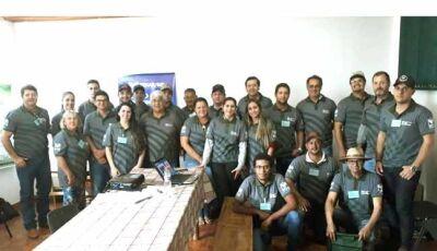 Sindicato Rural traz curso de Recuperação de Pastagens Degradadas para Fátima do Sul