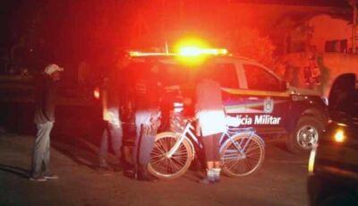 Homem é esfaqueado por mulher em Nova Andradina