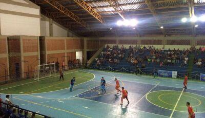 Jateí, Glória de Dourados e Sidrolândia sediam rodada no final de semana, Vicentina na disputa
