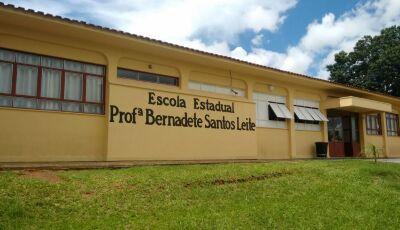 Escola abre Chamada Pública para aquisição de gêneros alimentícios da agricultura familiar em JATEÍ