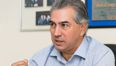 Sob a gestão de Reinaldo, MS tem a maior renda do trabalhador no país, afirma IBGE
