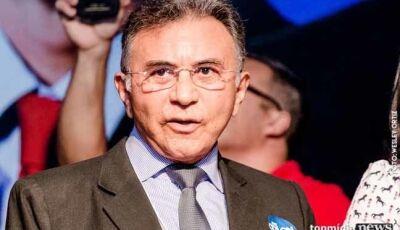 Odilon negociava sentenças, afirma ex-diretor de secretaria da 3ª Vara Federal