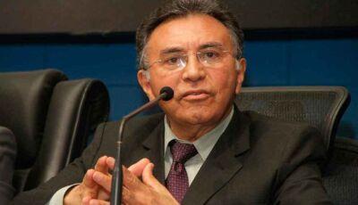CNJ retira proteção da PF a juiz candidato ao governo de MS