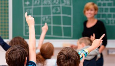 Governo lança aplicativo que vai informar frequência de alunos em sala