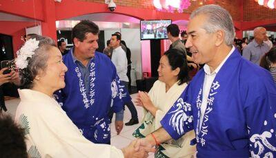 Campo Grande terá Arena de Múltiplas Atividades para promover cultura e cidadania, garante Reinaldo