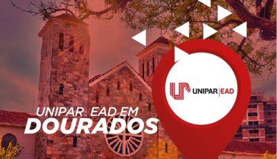 UNIPAR EAD com cursos de Educação Física, Letras, Marketing e mais 22 cursos, Confira todos aqui