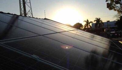 Nova Andradina tem primeiro hotel abastecido 100% com energia limpa e renovável