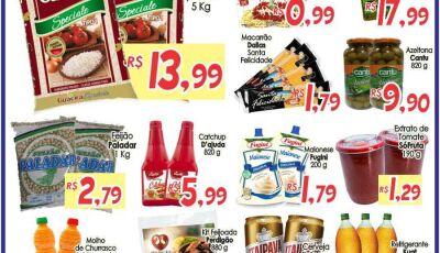 Confira as ofertas do Mercado Julifran 18/09 a 22/09 em FÁTIMA DO SUL