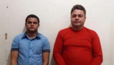 Homens são presos por 'golpe da dedetização