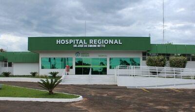 Hospital encerra inscrições para 64 vagas com salários de até R$ 3,2 mil