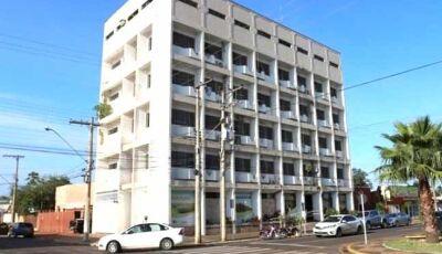 Prefeitura de Três Lagoas abre inscrições para concurso público