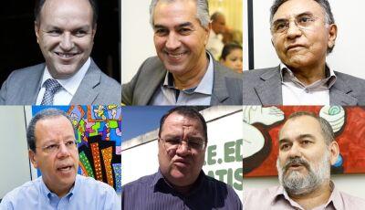 Fátima do Sul recebe candidato do PSOL, confira a agenda dos candidatos ao governo do MS