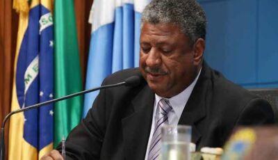 Justiça indefere registro candidatura de João Grandão e mais 9 candidatos em MS