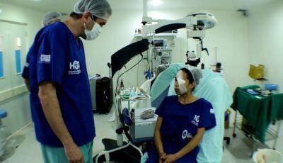 Governo de MS viabiliza cirurgias em mutirão para atender população de 34 cidades no Sul do Estado
