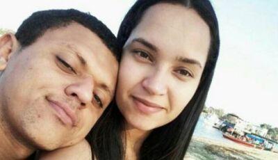 Homem encontrado morto é suspeito de matar grávida