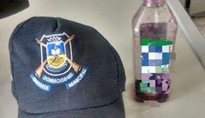 Estudantes distribuem suco com laxante em escola de Dourados e vão à delegacia
