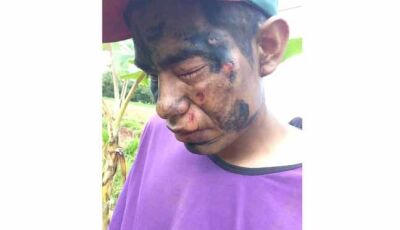 PF vai até local de confronto, mas não encontra indígena baleado em fazenda de Dourados