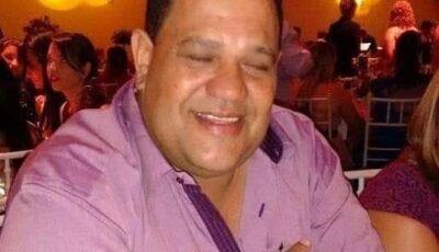 Corpo do produtor rural 'Lulão' será velado na Capela e sepultado hoje ainda em Fátima do Sul