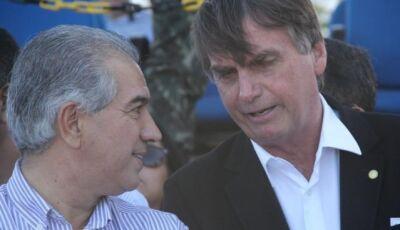 Juntos, PSDB e PSL de Bolsonaro elegeram 11 deputados em MS