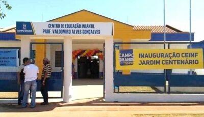 Prefeitura abre 760 vagas para assistente de educação infantil