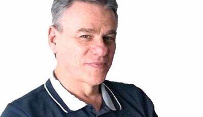 Jornalista da CBN Cadu Bortolot morre vítima de câncer em Campo Grande