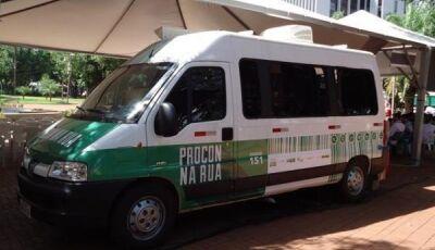 Programa 'Procon na rua' estará na quarta-feira 24, em Deodápolis