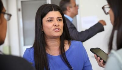 Campeã de votos, Rose Modesto planeja brigar por programas sociais para MS