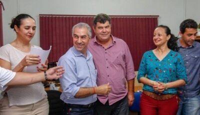 Fetems confirma: Reinaldo paga o melhor salário de professor do Brasil