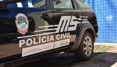 Pagamento de dívida com 'égua' termina em caso de polícia em DEODÁPOLIS